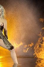 Mosh Flame Thrower 11