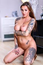Tattooed Slut Chantelle Fox 16
