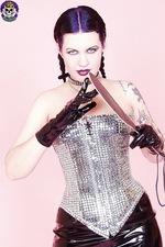 Dana Dark Classic Goth 13