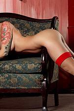 Kinky Tattoed Masuimi Max 07
