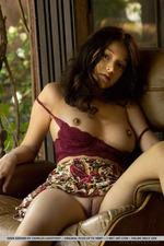Exotic Beauty Teen Resnula 02