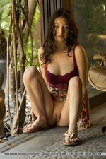 Exotic Beauty Teen Resnula 10