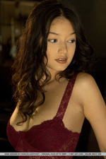 Exotic Beauty Teen Resnula 12