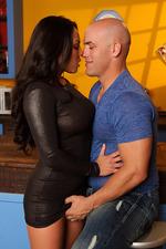 Adrianna Luna Hot Cum 00