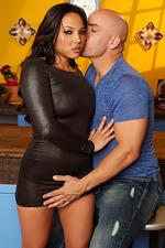 Adrianna Luna Hot Cum 02