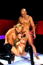 Threesome With Shyla 04
