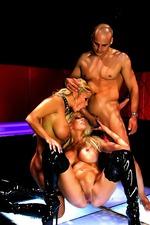 Threesome With Shyla 05