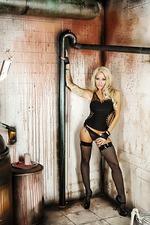 Hottest Blonde Milf Pornstar 00