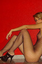 Pictures of a petite bombshell  13