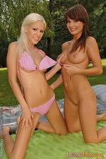 Boroka and Lucy 06