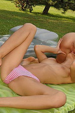Boroka and Lucy 07