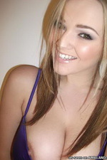 Pictures of a gorgeous heavy chested gf 02