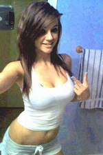 Heavy chested girlfriends 11