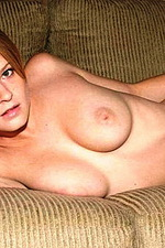 Heavy chested girlfriends 12