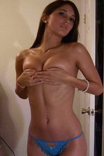 Heavy chested girlfriends 20