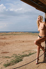 Dominika Desert Bay  02