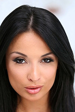 Sexy Latina Goddess Anissa 05
