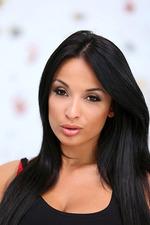 Sexy Latina Goddess Anissa 06
