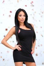 Sexy Latina Goddess Anissa 08
