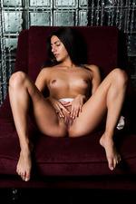 Cira Nerri Shows An Erotic Striptease 07