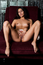 Cira Nerri Shows An Erotic Striptease 08