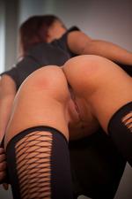 Paula Shy Masturbates In Very Sexy Lingerie 13