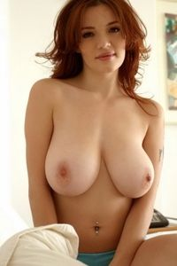 Sexy Danielle Riley