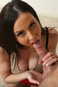 Kendra Lust Gets Banged