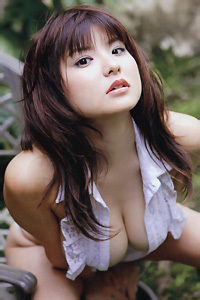 Busty Asian Girl Miri Hanai